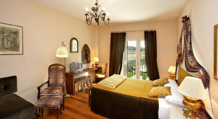 boutique hotels burgos provinz  35