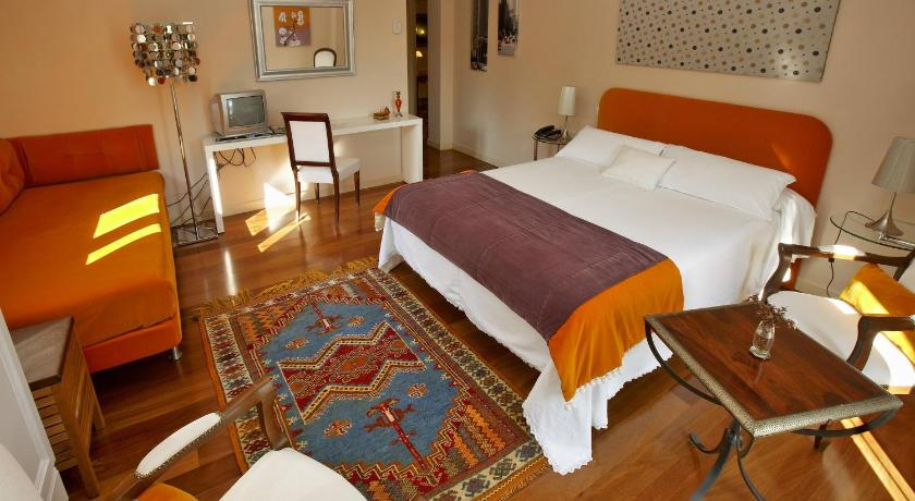 boutique hotels burgos provinz  34