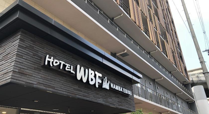 Osaka Osaka Prefecture Japan Hotels And Accommodation
