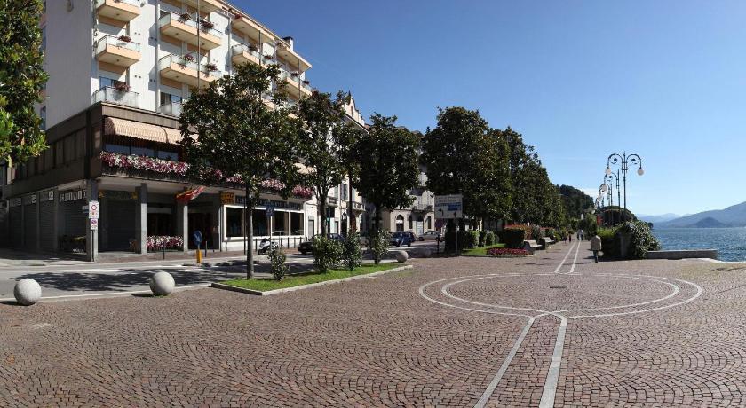 Hotel Miralago Italien