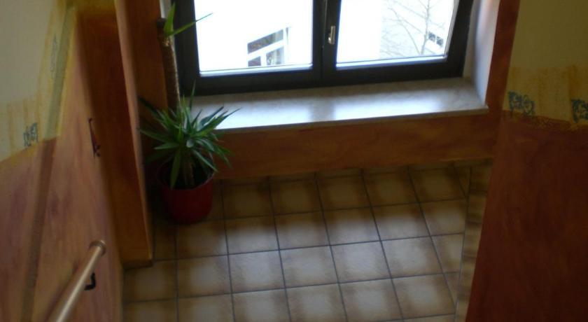 Haus Tharandter Straße 58 Tharandter Straße 58 Dresde