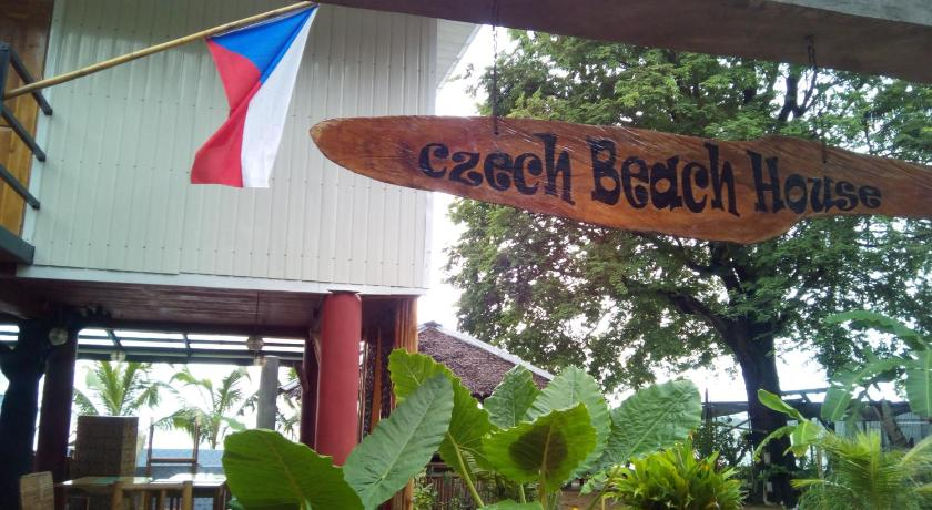 More about Czech Beach House Adults Only
