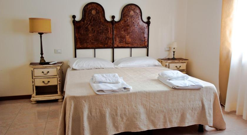 Double or Twin Room/Extra Bed - سرير La Coralia