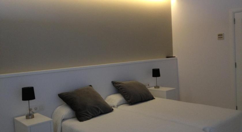 hoteles con encanto en fornells  3