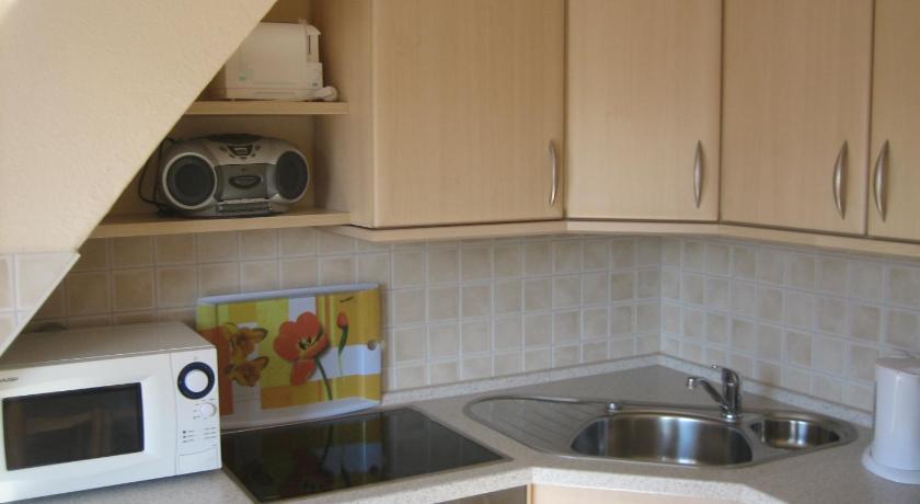 Haus Maren Appartements Hans Reiher Str. 3 Büsum