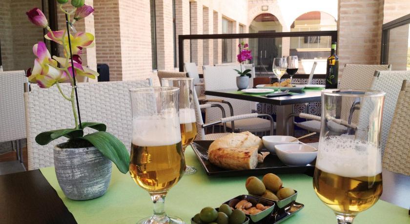 Hotel la Bastida 32