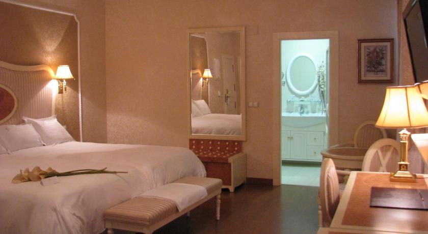 hoteles con encanto en albacete  58