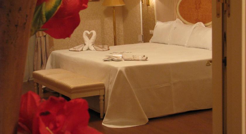hoteles con encanto en albacete  62