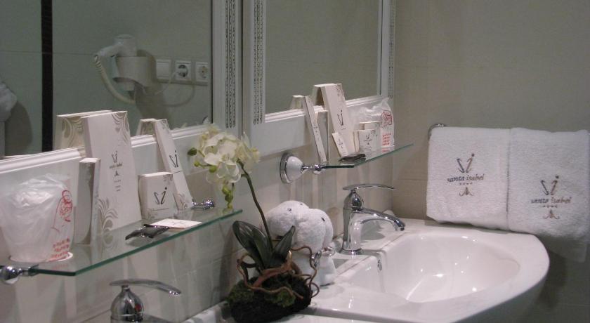 hoteles con encanto en albacete  65
