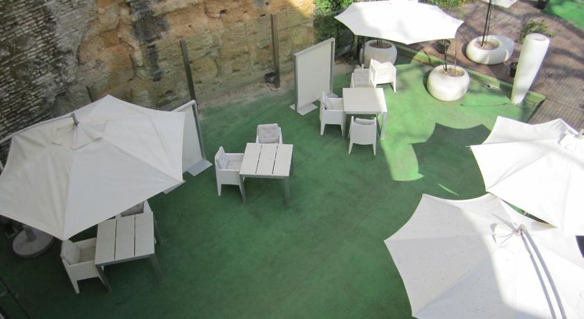 hoteles con encanto en cádiz  264
