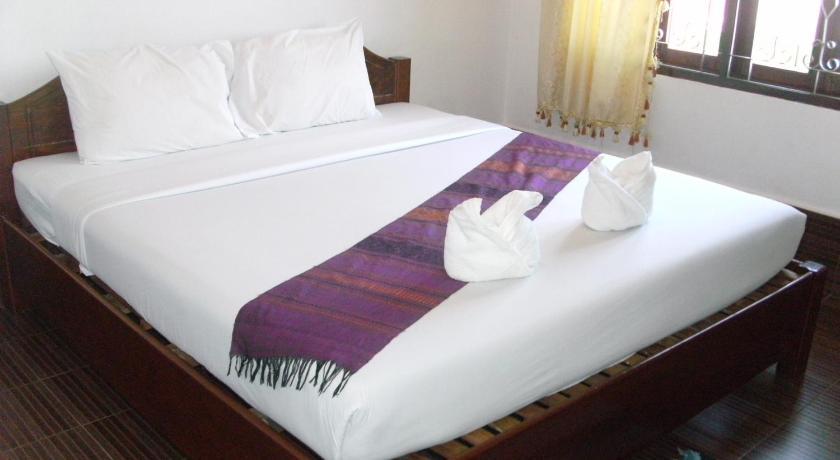 Hotel in Laos   Villa Aekham