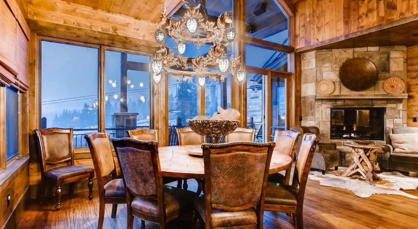 Lumber Jack Lodge 1018 Beeler Rd Copper Mountain