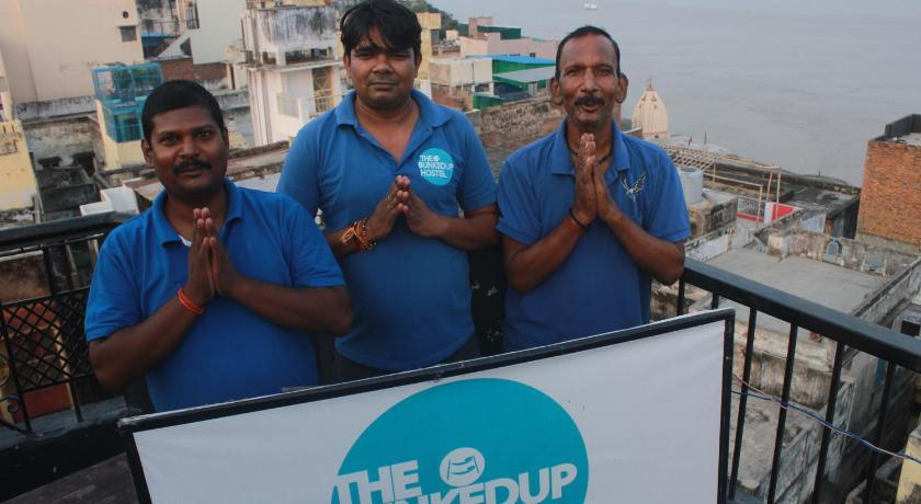 Bunkedup Hostel Varanasi - Varanasi | Bedandbreakfast eu