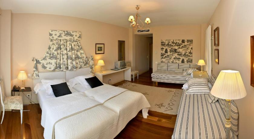 boutique hotels burgos provinz  22