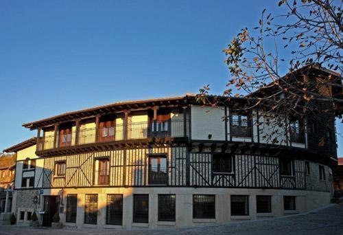 Hotel Spa Villa de Mogarraz 1