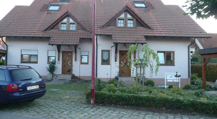 Haus Gabriele Leopoldstraße 6 Rust