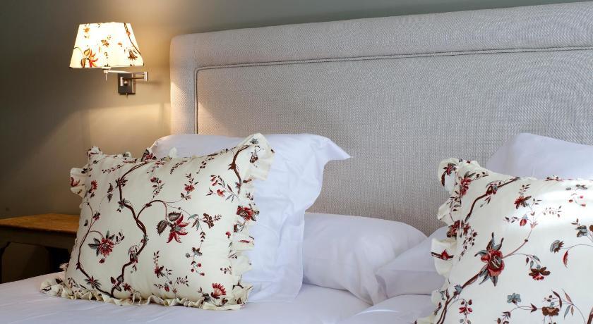 hoteles con encanto en cuenca  24