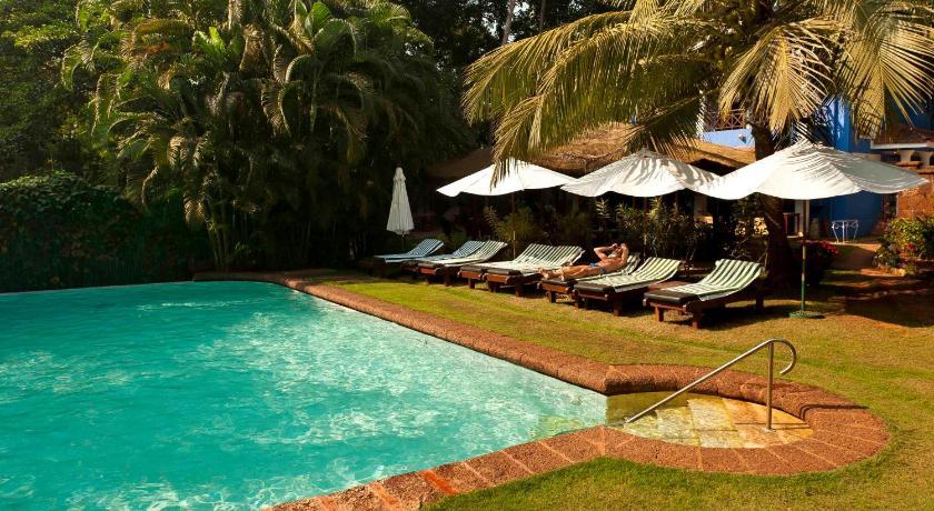 Presa Di Goa 353/1 Arais Wado ,Nagoa, Saligao Calangute