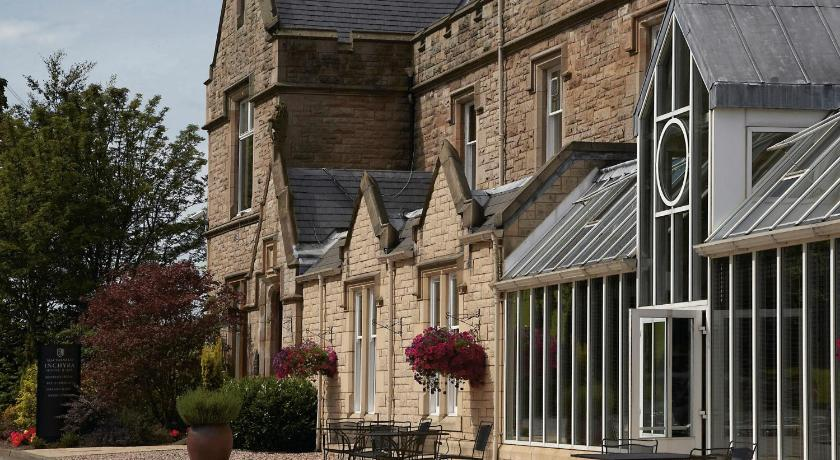 Inchyra Grange Hotel And Spa