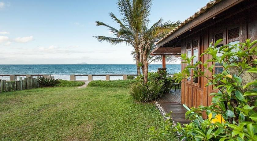 Casa frente al mar florian polis ofertas de ltimo minuto for Casa moderna frente al mar