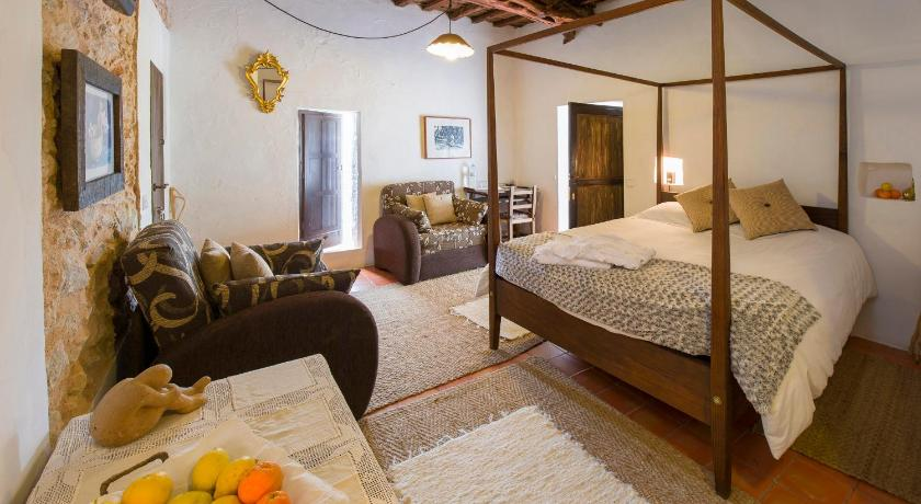 Hotel Rural Can Partit - Adults Only 12