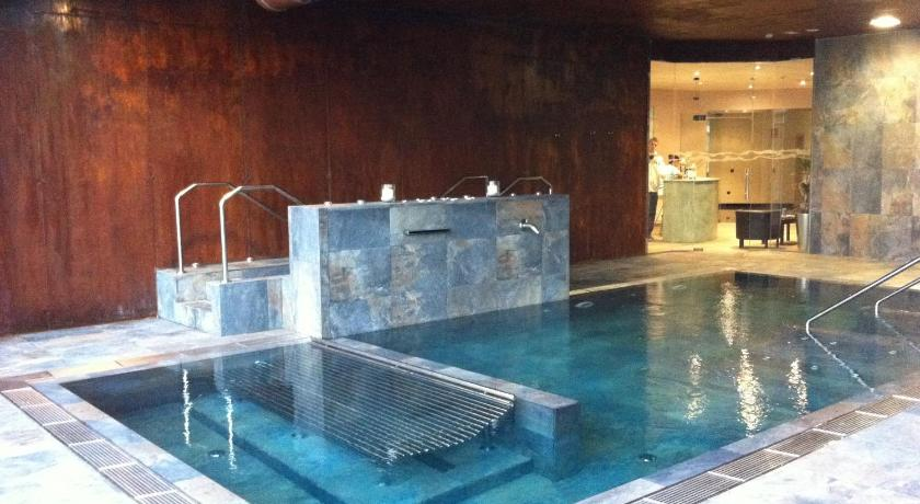 hoteles con encanto en murillo de gállego  68