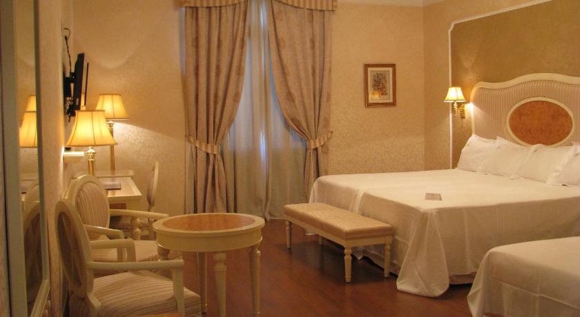 hoteles con encanto en albacete  12