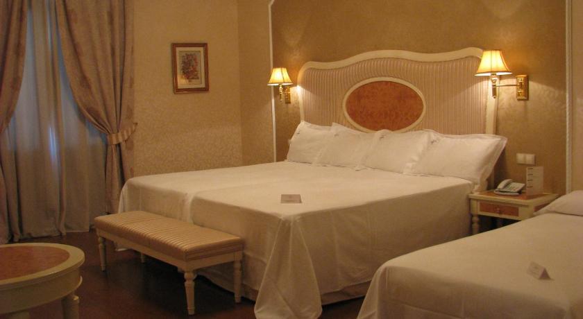 hoteles con encanto en albacete  70