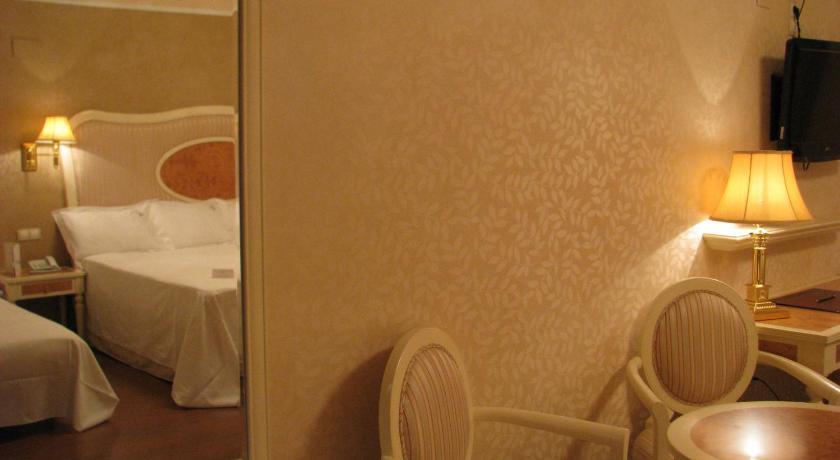 hoteles con encanto en albacete  72