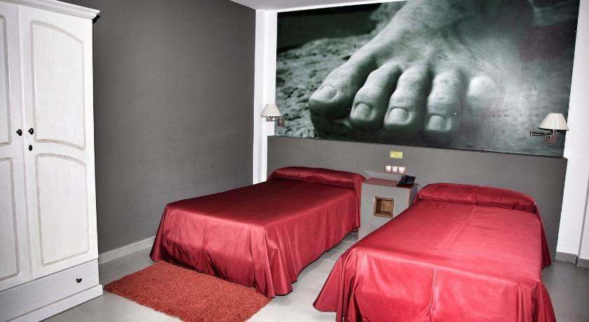 hoteles con encanto en granada  397