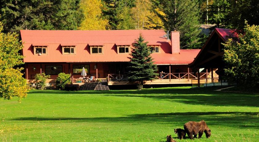 المزيد حول Tweedsmuir Park Lodge