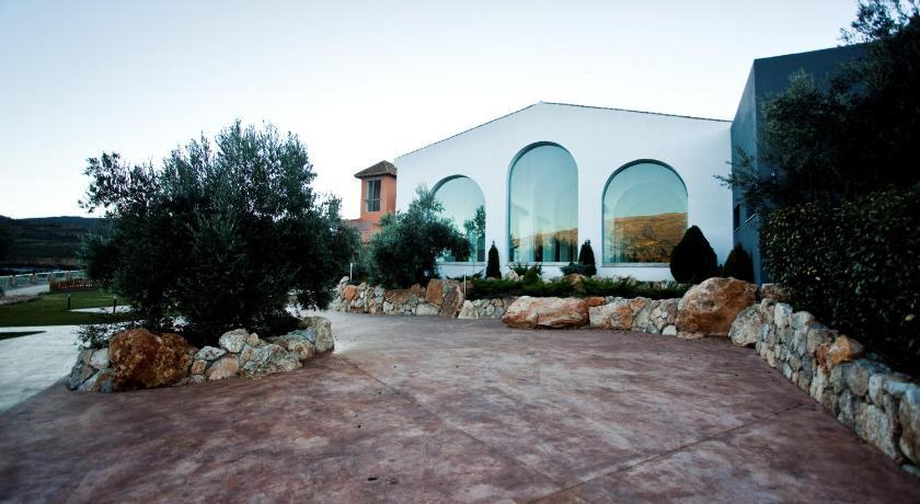 Hacienda Señorio de Nevada 4