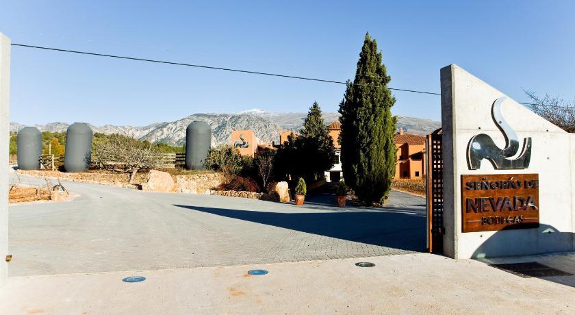 Hacienda Señorio de Nevada 17