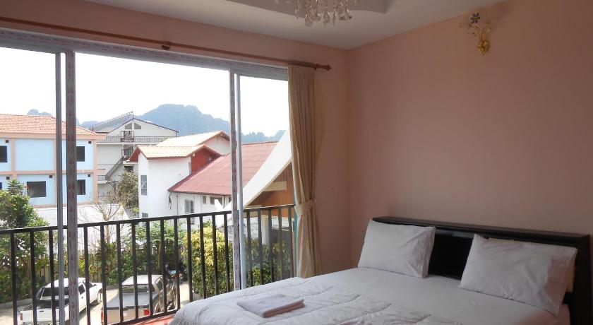 TCK View Guesthouse:
