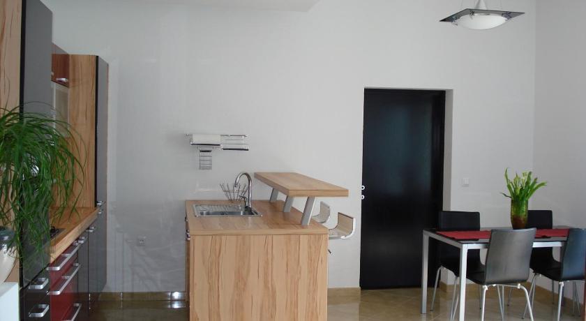 Angel Apartments Zagrebacka 47 Macarsca