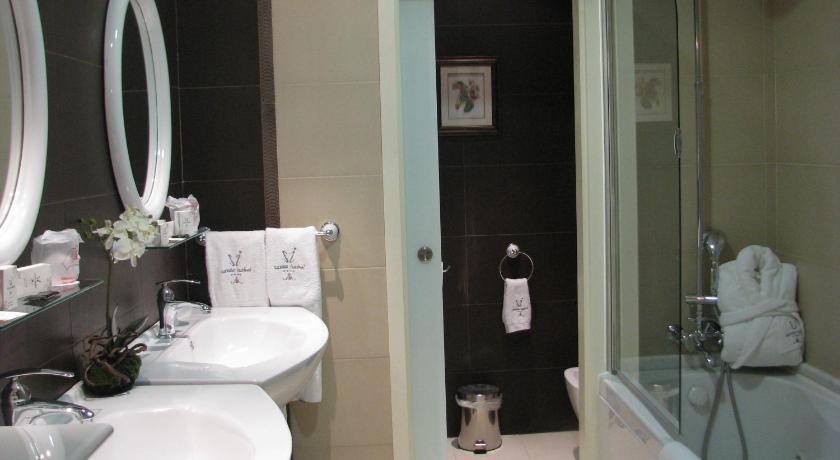 hoteles con encanto en albacete  23