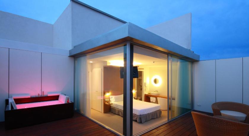 hoteles con encanto en cataluña  105