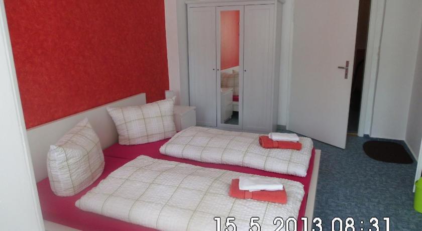 Hotel Villa Sonnenschein Harzburger Str. 14 Braunlage