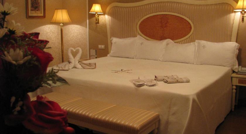 hoteles con encanto en albacete  6