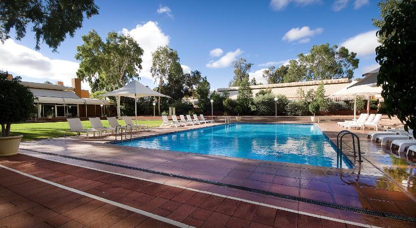 Desert Gardens Hotel Yulara Drive Yulara Ayers Rock