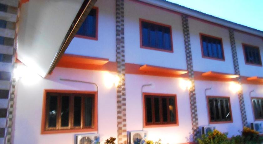 Maivone Guesthouse: