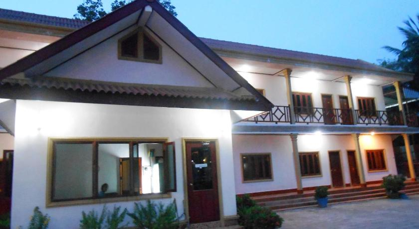 Hotel in Vientiane | Maivone Guesthouse