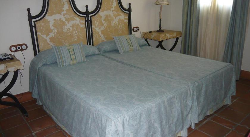 boutique hotels huelva provinz  12