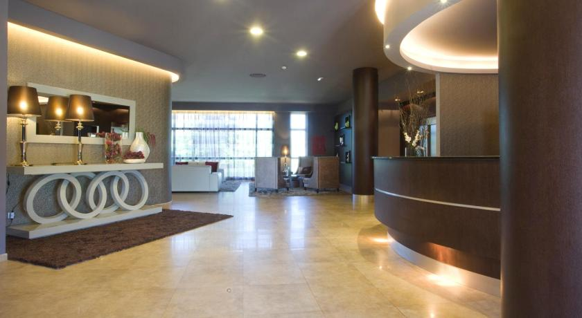 boutique hotels in lugo  39