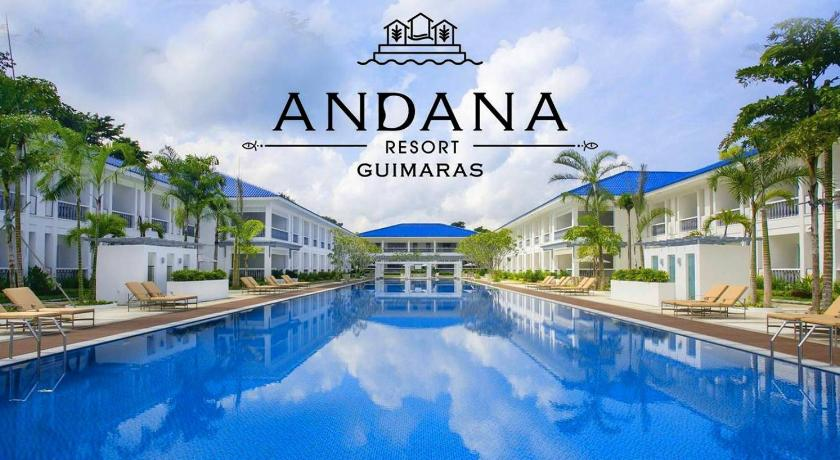 Andana Resort Guimaras