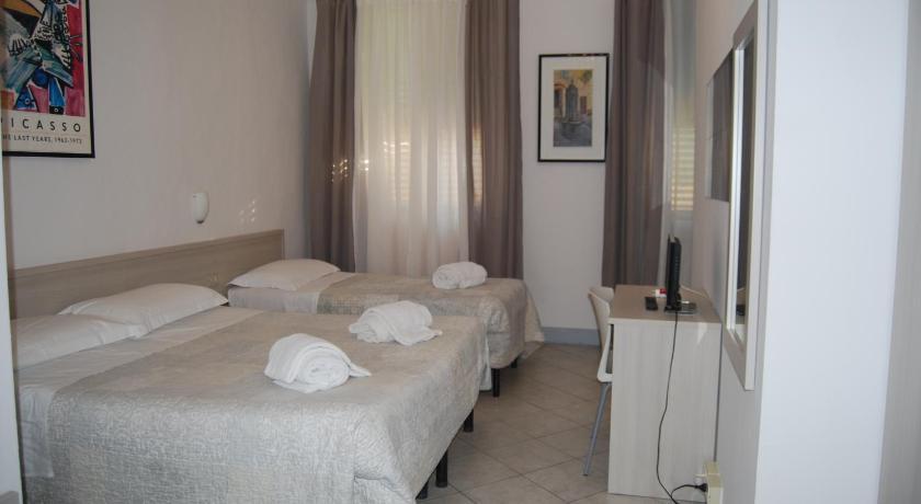 Soggiorno Santa Reparata - Firenze | Bedandbreakfast.eu