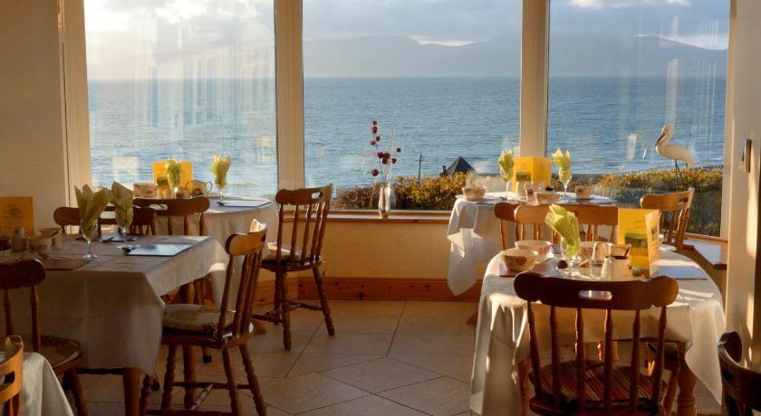 Rossbeigh Beach Guesthouse Rossbehy Bedandbreakfast Eu