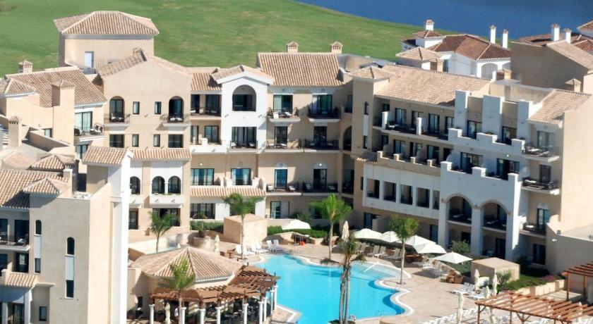 InterContinental La Torre Golf Resort Murcia-11211169
