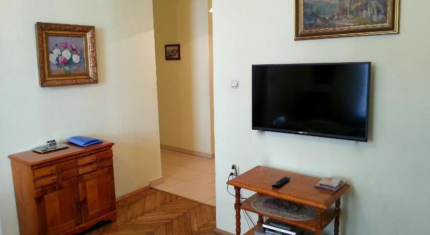 Apartamenty Galeria Długa 55 Krukowo