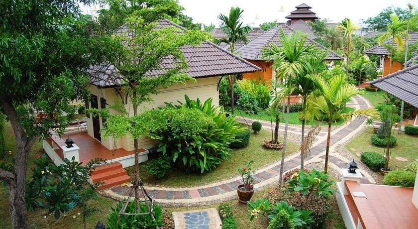 nongkhai resort